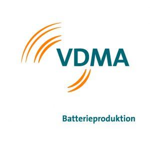 VDMA Batterieproduktion